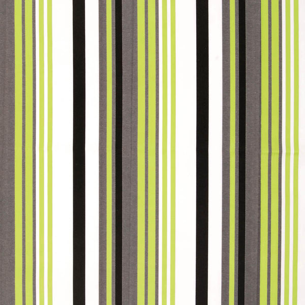 Endless Curtain Fabric Kiwi