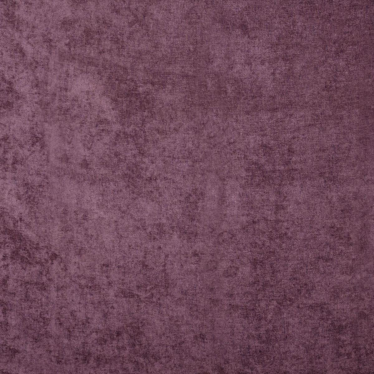 SMD Fabrics Glendale Curtain Fabric Berry Picture