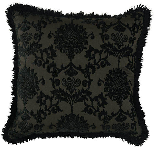 Hanover Large Cushion Large Black