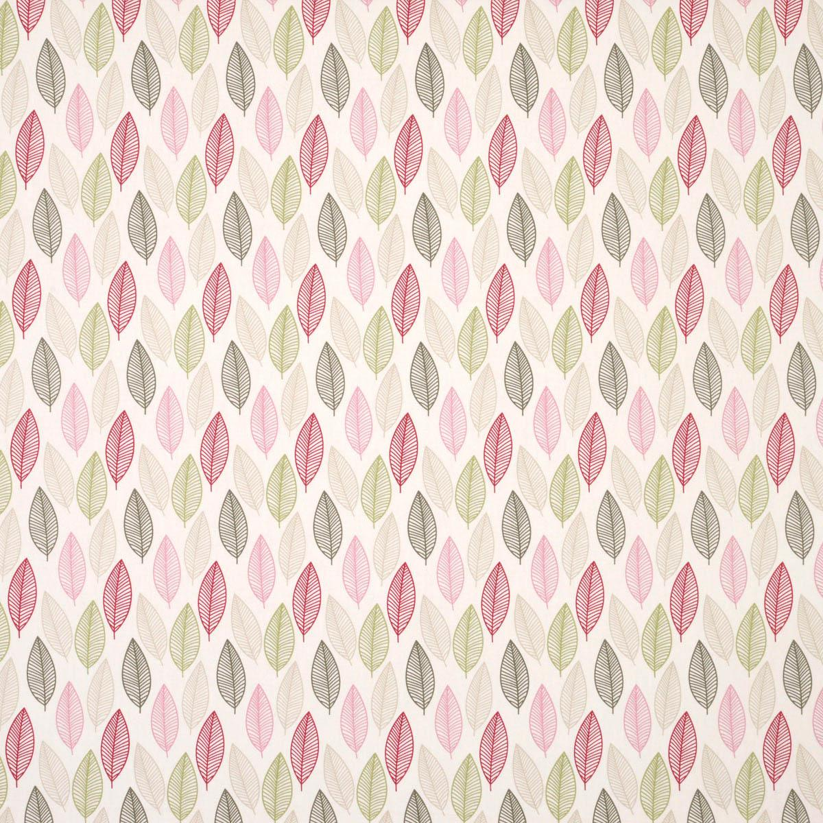 Roll End Fabrics Lola Roll End 3m Spring Picture