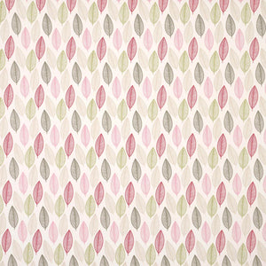Lola Curtain Fabric Spring