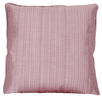 J Rosenthal Cushions And Throws Luxor CC Aubergine Picture