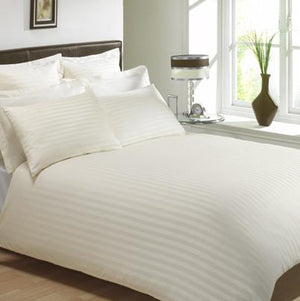 Mayfair Luxury Bedding by Julian Charles Cream