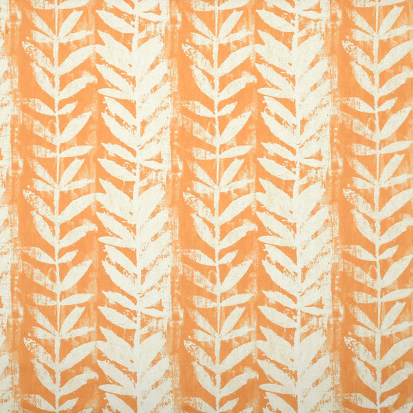Morella Curtain Fabric Mandarin
