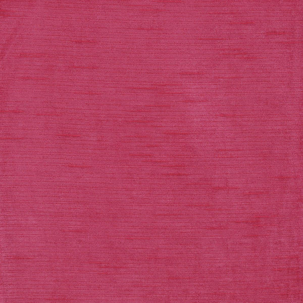 Passion Velvet Curtain Fabric Fuchsia