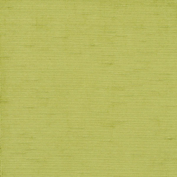 Passion Velvet Curtain Fabric Lime
