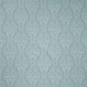 Renaissance Curtain Fabric Wedgewood