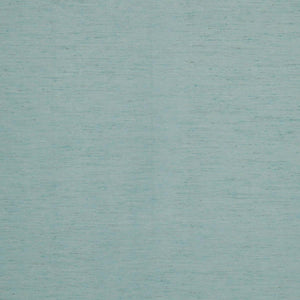 Silky Curtain Fabric Aqua