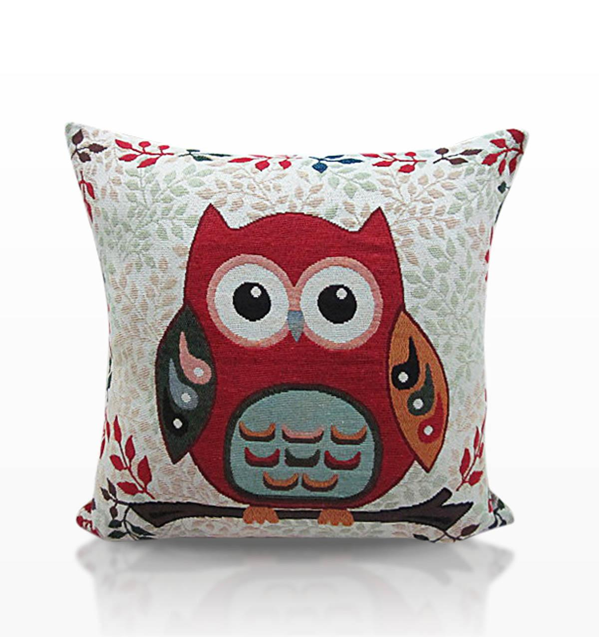Alan Symonds Cushions And Throws Toowoo Cushion Filled Multi Picture