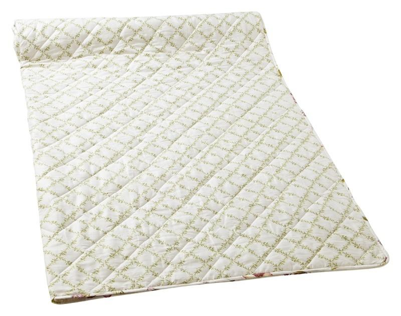 SMD Cushion And Throws  Trellis Throw Soft Red