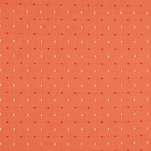 Vision Curtain Fabric Paprika