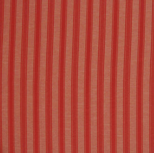 Wordsworth Curtain Fabric Scarlett