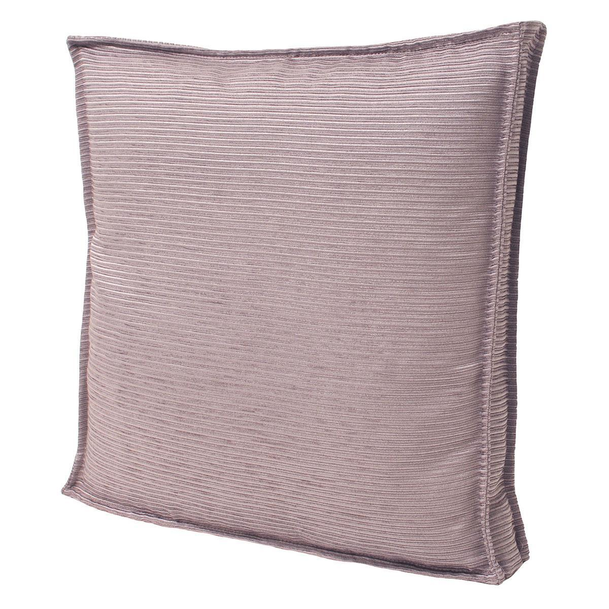 Riva Cushions And Throws Amari C/Cover Heather Picture