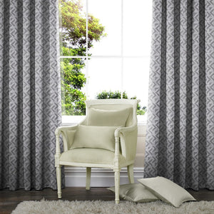 Annabelle Made to Measure Curtains Graphite
