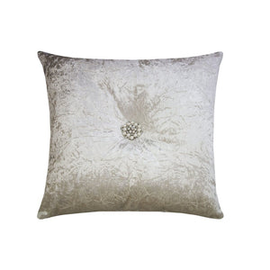 Kylie Minogue - Anya Polyester Filled Cushion Oyster