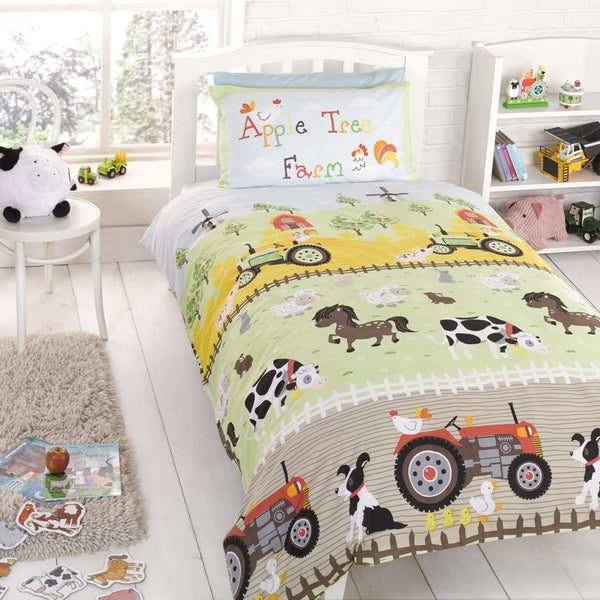 Apple Tree Farm Bedding