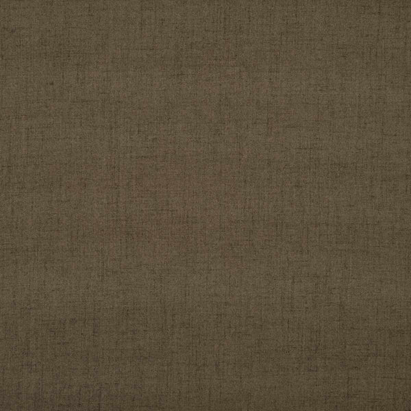 Arran Curtain Fabric Truffle Taupe