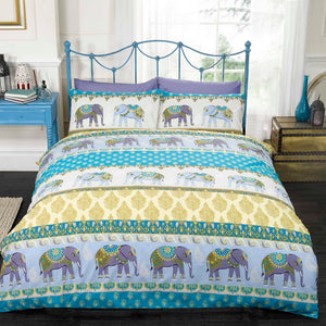 Jaipur Bedding Blue