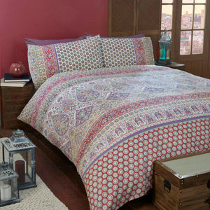 Marrakesh Bedding Multi