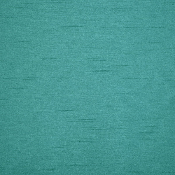 Art Silk Roman Blind Teal