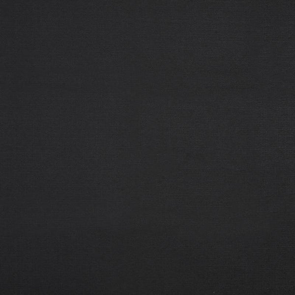 Artemis Fire Retardant Upholstery Fabric Black
