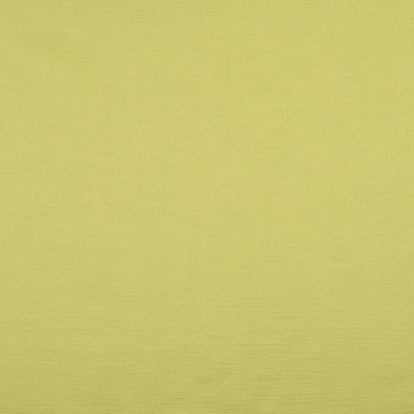 Ascot Curtain Fabric Lime
