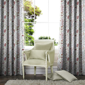 Astley Made to Measure Curtains Cinnamon