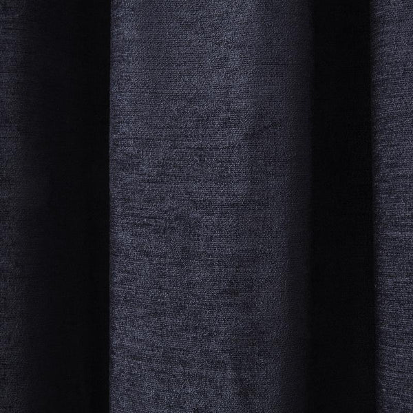Austin Ready Made Blackout Curtains Navy