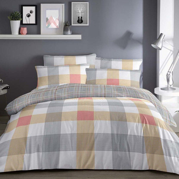 Barcelona Bedding Set Multi