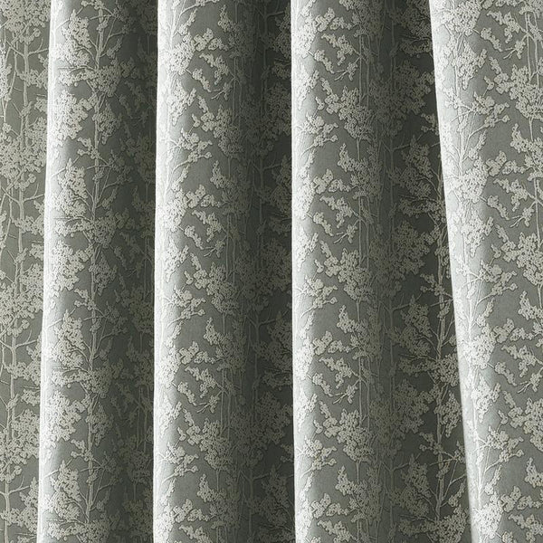 Bayford Ready Made Lined Curtains Seafoam