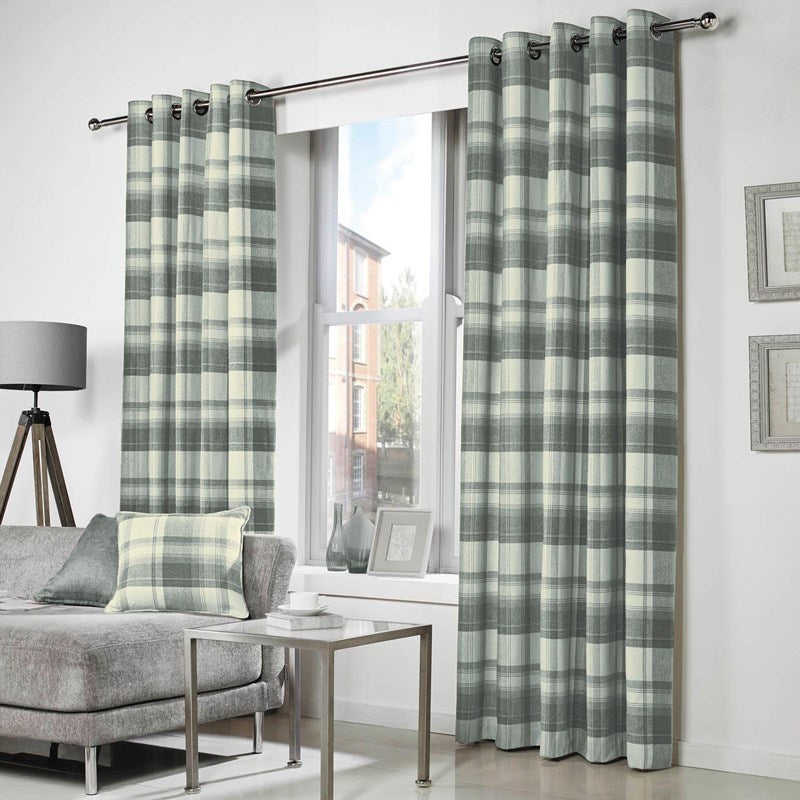 J Rosenthal Ready Made Curtains Belvedere Readymade Eyelet Lined Curtains  ... Picture