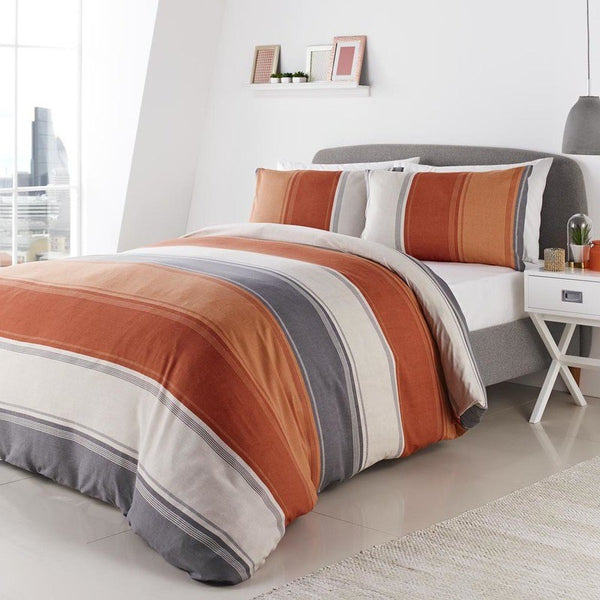 Betley Bedding Set Spice