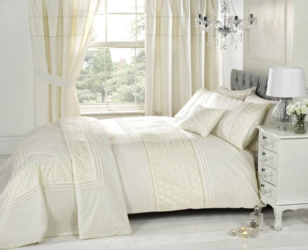Everdene Bedding Cream