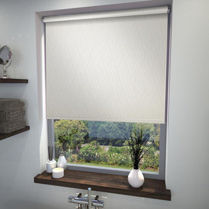 Bordeaux Roller Blind Intimate