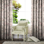 Flora Made to Measure Curtains Spring