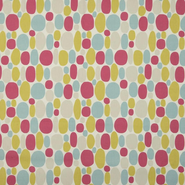 Bubble Curtain Fabric Summer