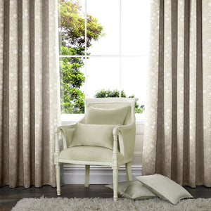 Capulet Made to Measure Curtains Linen