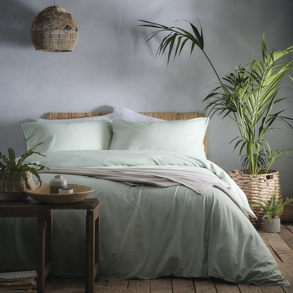 Appletree Signature-Cassia Bedding Green