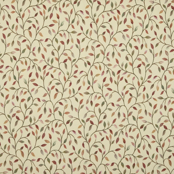 Cervino Curtain Fabric Pink Jade