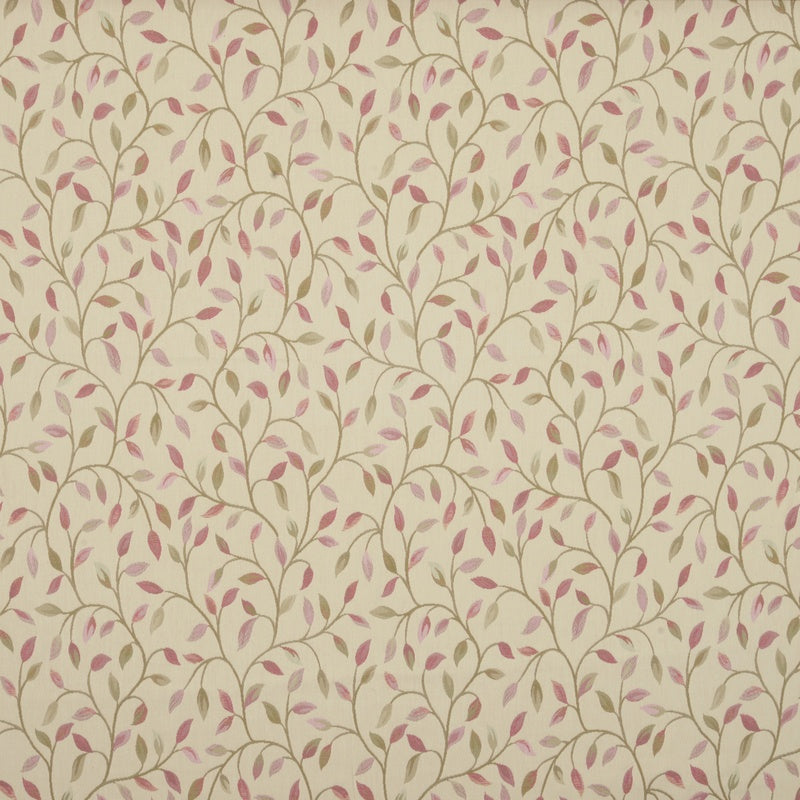 Voyage Curtain Fabric Cervino Curtain Fabric Rosehip Picture