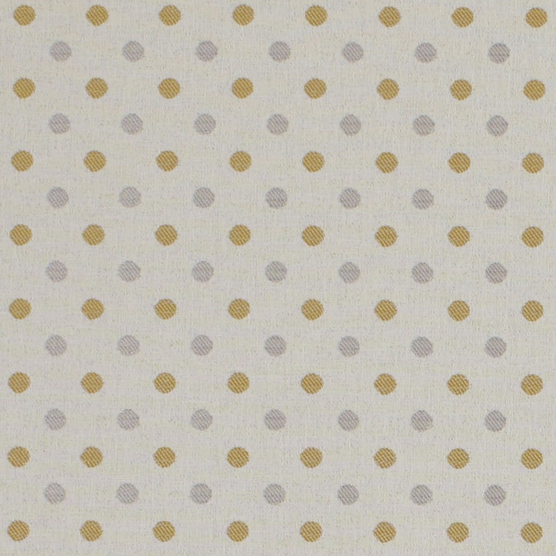 Fryetts Fabrics Chambord Curtain Fabric Ochre Picture