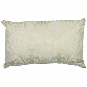 Charleston Filled Boudoir Cushion Cream