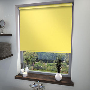 Chelsea Blackout Roller Blind Acid