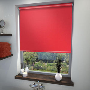 Chelsea Blackout Roller Blind Scorch