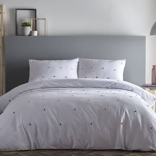 Signature - Chester Bedding Set Blush