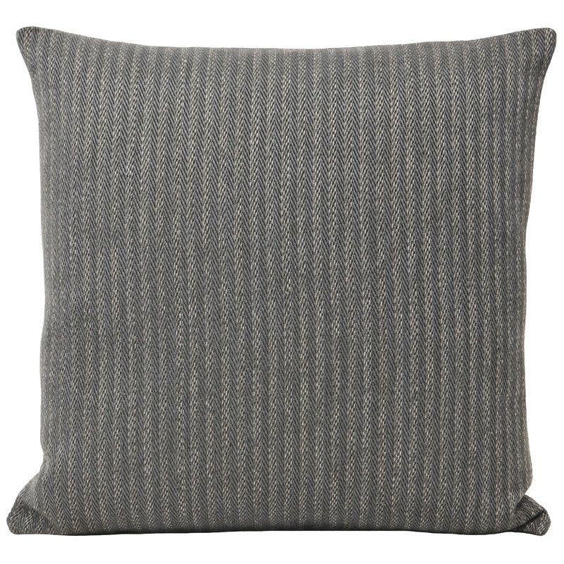 Riva Cushions And Throws Chicago C/cover Charcoal Picture