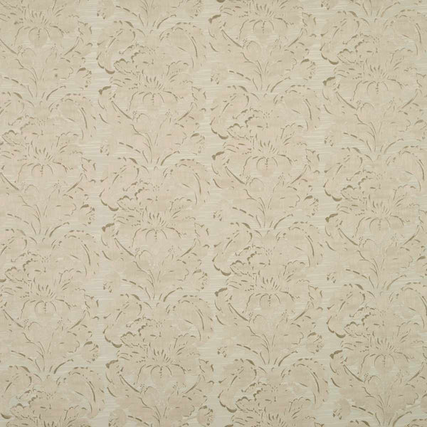 Chinaz Curtain Fabric Taupe