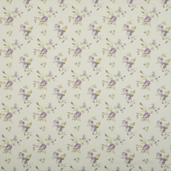 Clare Made to Measure Curtains Lavender