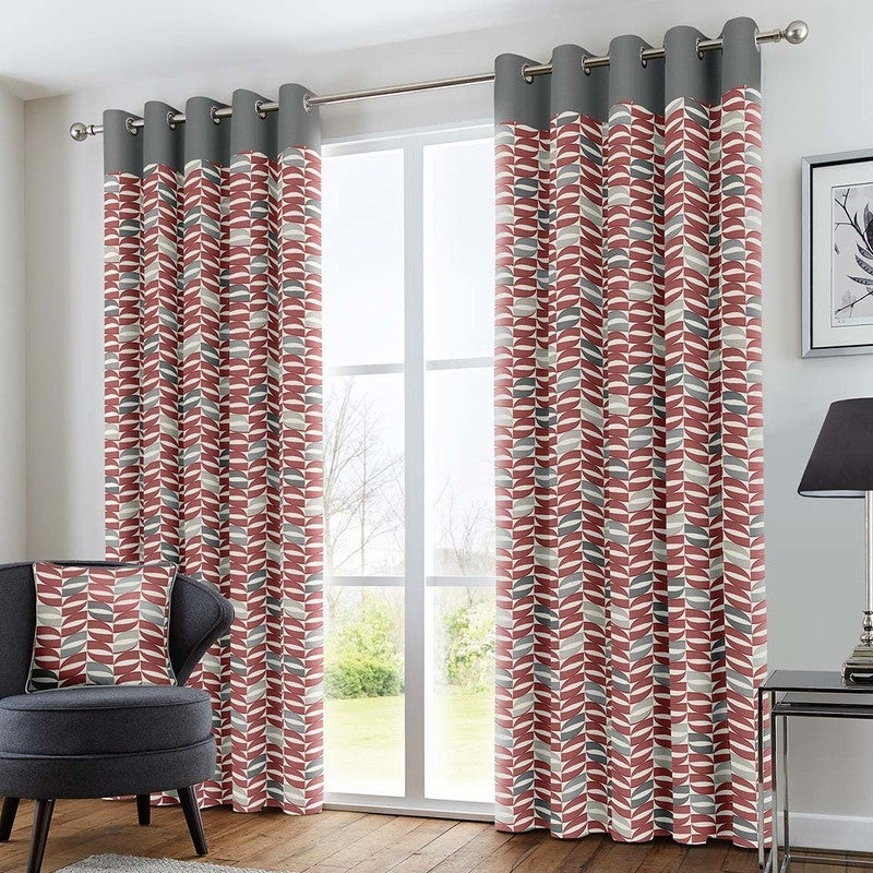 J Rosenthal Ready Made Curtains Copeland Ready Made Eyelet Lined Curtains  ... Picture