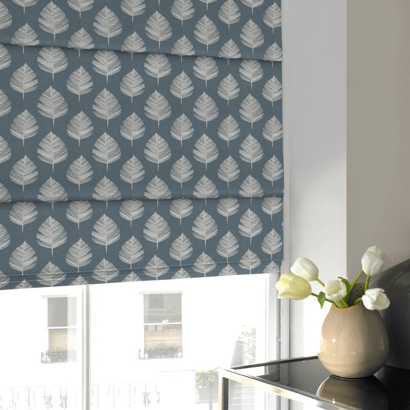 Cruz Roman Blind Teal